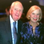 Betty & David Farrell, 2011
