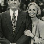 Ellen & John Wallace, 2013