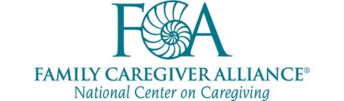 Family Caregiver Alliance Logo
