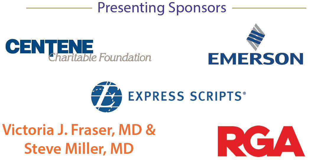 Presenting Sponsors 2019