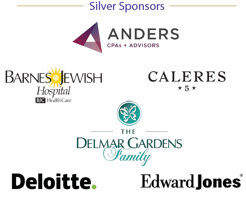 Silver Sponsors 2019