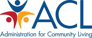 Administration of Community Living Logo