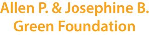 Allen P & Josephine B Green Foundation