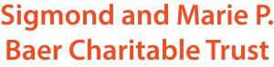 Sigmond & Maria P Baer Charitable Trust