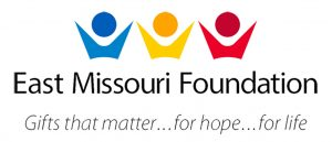 East Missouri Foundation Logo
