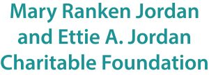 Mary Ranken Jordan & Ettie A Jordan Charitable Foundation