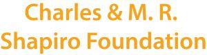 Charles & M.R. Shapiro Foundation