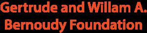 bernoudy-foundation